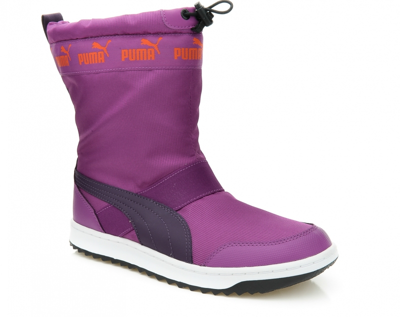 Cizme PUMA pentru femei Cizme PUMA pentru femei SNOW ANKLE BOOT WN S