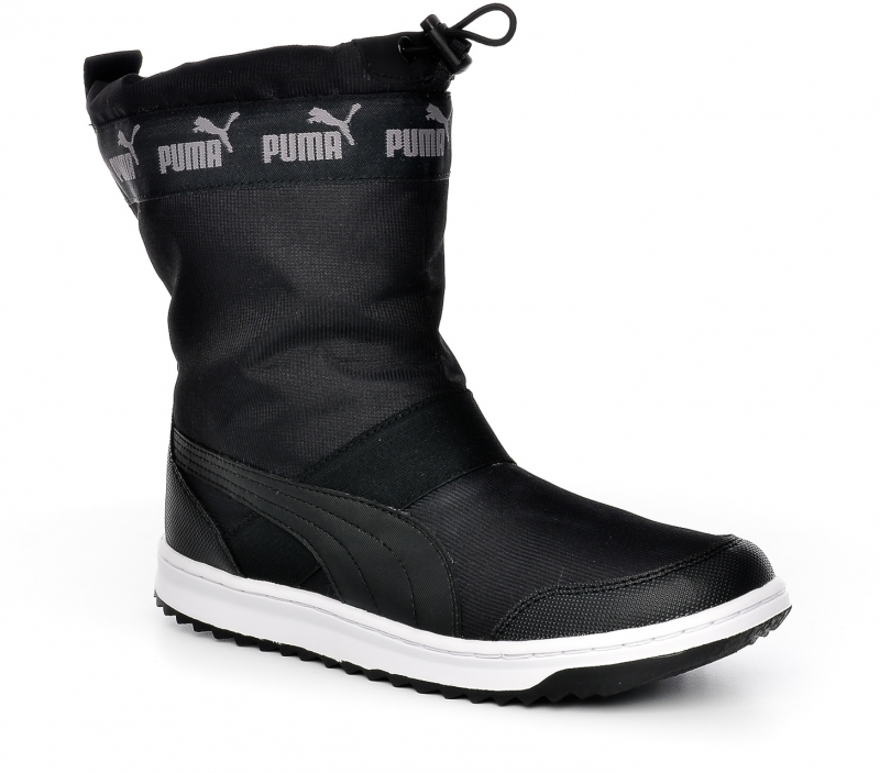 Cizme PUMA pentru femei Cizme PUMA pentru femei SNOW ANKLE BOOT WNS