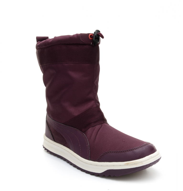 Cizme PUMA pentru femei Cizme PUMA pentru femei SNOW ANKLE BOOT