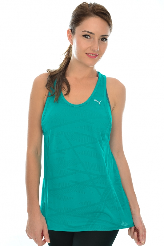 Maieu PUMA pentru femei Maieu PUMA pentru femei MOVE LOOSE TOP