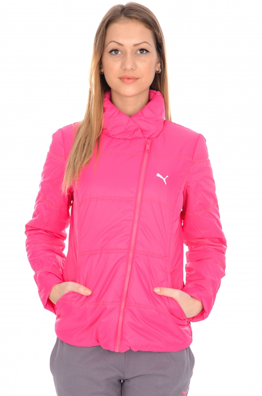 Geaca  PUMA  pentru femei Geaca  PUMA  pentru femei WOMENS ACTIVE PADDED JACKET