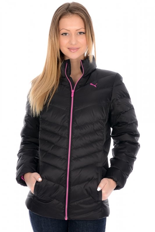 Geaca PUMA pentru femei Geaca PUMA pentru femei WMS ACTIVE DOWN JACKET