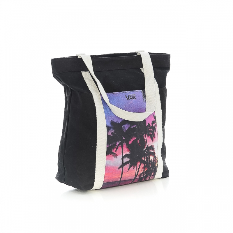 Geanta VANS pentru femei Geanta VANS pentru femei G CARRY ME AWAY TOTE